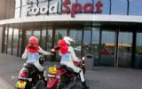 Joffi lanceert The Food Spot met opvallend evenement en communicatietraject