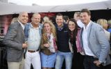 BeachBrancheBarbecue 2014: The Food Line-Up, activiteiten en hotelaanbieding